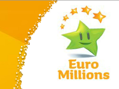 Ireland's Newest Millionaire Claims Euromillions Prize