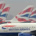 BA's shorthaul flights out of Heathrow cancelled until 4pm